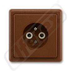 Zásuvka CLASSIC 5517-2389 H3