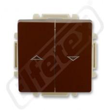Spínač SWING L 3557G-A88340 H1