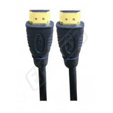 Šňůra HDMI 1.3A-1,5m blistr
