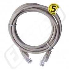 Kabel Patch CAT5E UTP PVC 2m