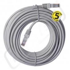 Kabel Patch CAT5E UTP PVC 10m