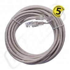 Kabel patch CAT5E UTP PVC 5m