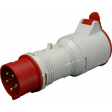 Adapter z 16A na 32A 5-pól