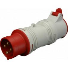 Reverzační adaptér 16A 5-pól