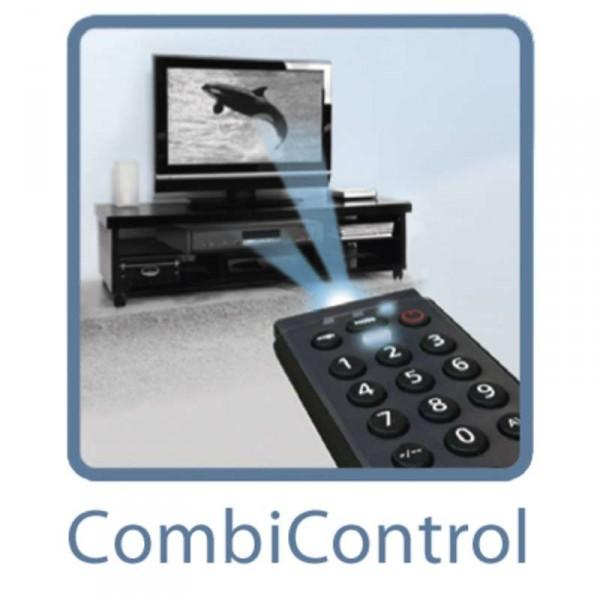 Univerzální dálkový ovladač OFA Comfort Essence 2