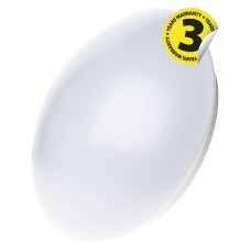 LED přisaz. svítidlo Cori s MW senzorem, kr. 18W neut. bílá
