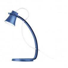 LED stolní lampa George modrá