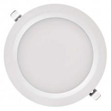 LED downlight 32W neutrální bílá PROFI PLUS