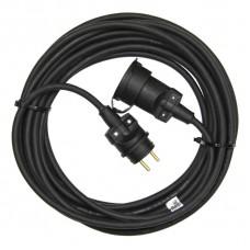 1f prodlužovací kabel 3x1,5mm 15m