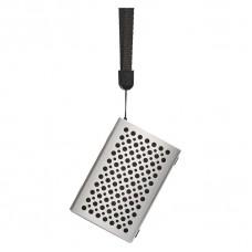 Bluetooth reproduktor EMOS TIFFY, stříbrný