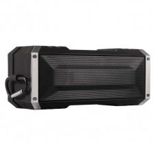 Bluetooth reproduktor EMOS BOOMER, stříbrný