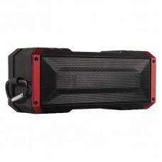 Bluetooth reproduktor EMOS BOOMER, červená