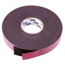 Izolační páska samovulkanizační 19mm / 10m černá