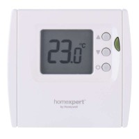 Pokojový digitální termostat Honeywell THR840DEE