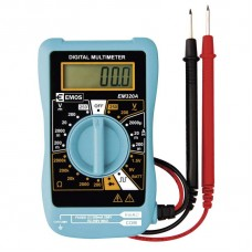 Měřící přístroj - multimetr EM320A