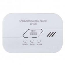 Detektor oxidu uhelnatého v místnosti P56400