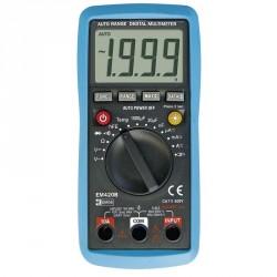 Měřící přístroj - multimetr EM420B