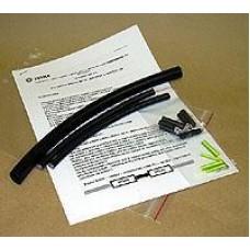 KIT č. 3 - kabel s opletením, slaněné rezistence