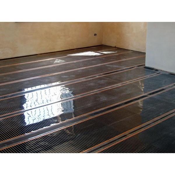 Podlahová fólie ECOFILM F 1006 - 60W/m²