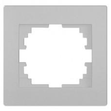 LOGI Jednoduchý horizontální stříbrný
