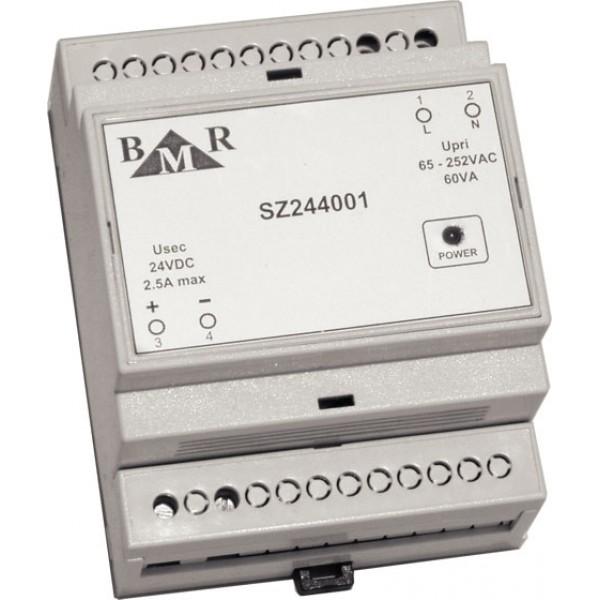 BMR HC 64_SZ - řídící jednotka