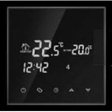 Dotykový elektronický termostat Displej Elegant+