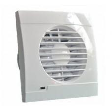 Ventilátor Kanlux TWISTER AERO 100B ložiska