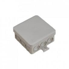 Instalační krabice F12 IP55 85x85x40