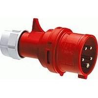 Vidlice 16A/400V/5-pól