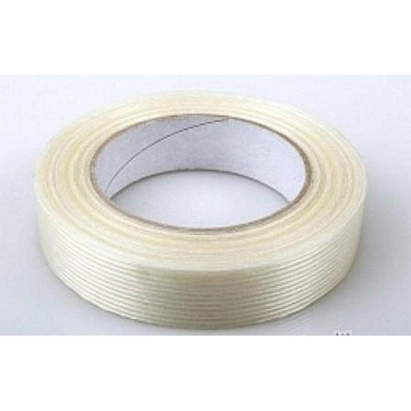 Skelná páska 20mx2cm