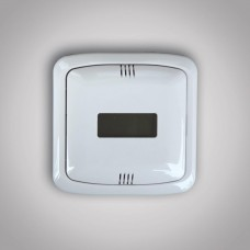 BMR HTS 64-D digitální prostorové čidlo s displejem